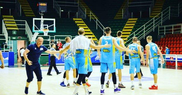 Харьковчане завоевали «серебро» Всемирной Универсиады