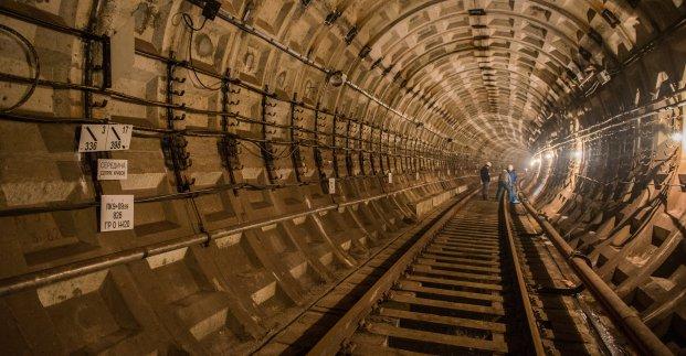 Місто викупило 90% об'єктів у зоні будівництва метро