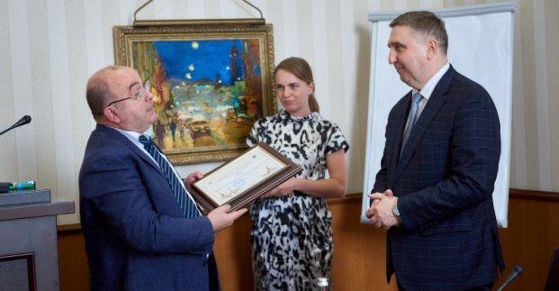 Харьков развивает международное сотрудничество с соседними странами