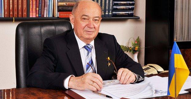 Игорь Терехов поздравил с днем рождения Василия Тация