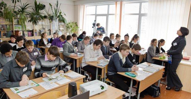 В школах Харькова нет всплеска заболеваемости