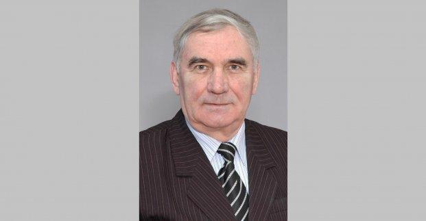 Почетный харьковчанин Иван Неклюдов отмечает день рождения