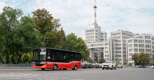 Новые автобусы, старое отношение. Водителям Karsan начали срезать зарплату