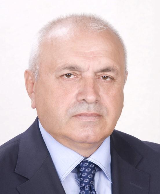 Бабаєв Володимир Миколайович