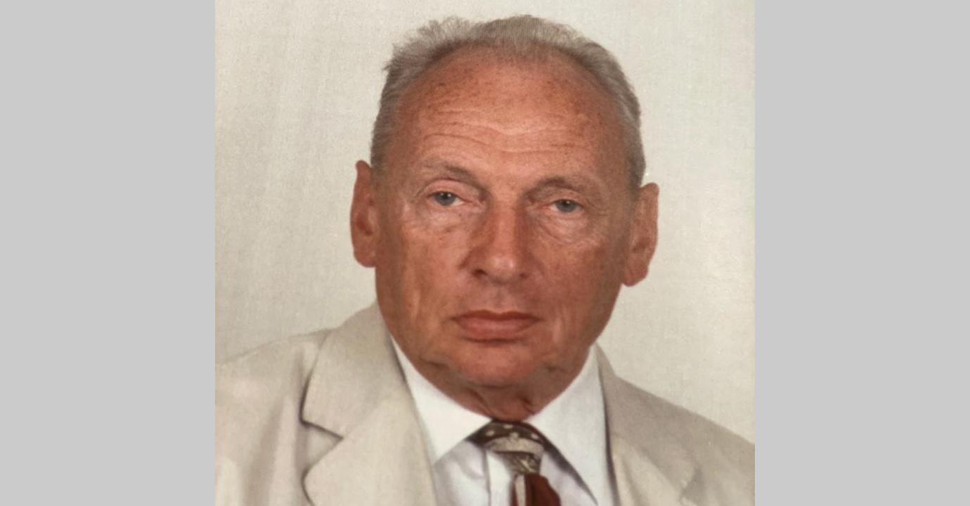 Сьогодні - день народження почесного харків'янина Наума Водовозова