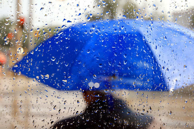 Завтра у Харкові - до 16 градусів тепла і дощ