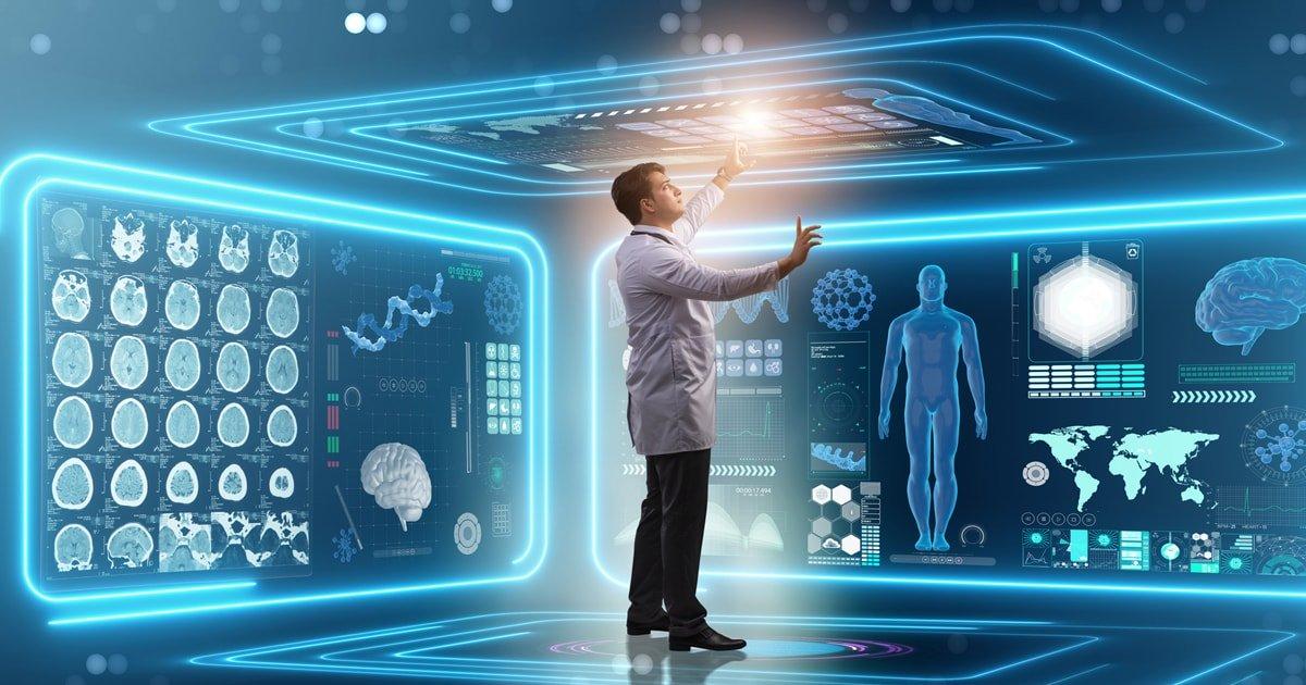Ізраїльські фахівці проведуть безкоштовний вебінар з цифрової медицини