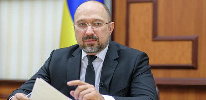 Прем'єр-міністр України привітав Геннадія Кернеса з днем народження