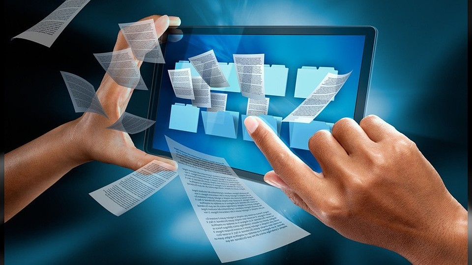 Харківські комунальні підприємства переходять на електронний документообіг