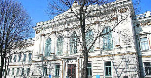 Міська рада підписала договір про практику студентів з Національним юридичним університетом імені Ярослава Мудрого