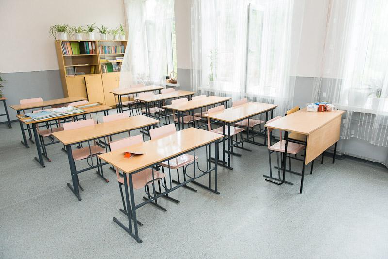 З понеділка у харківських школах - канікули, але дитсадки продовжать працювати