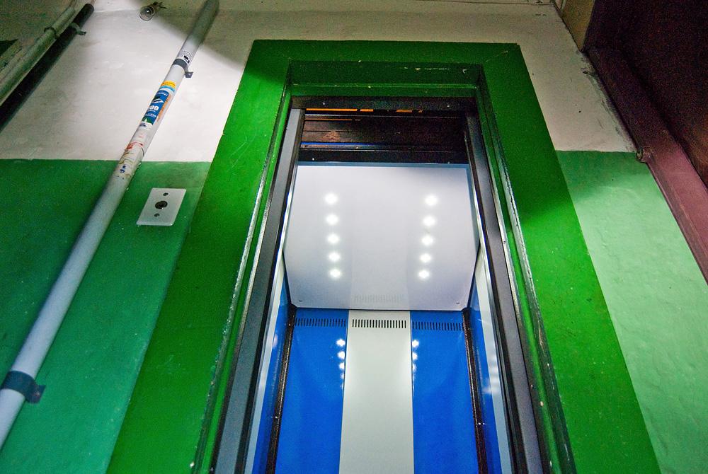У Харкові відремонтують понад 900 ліфтів