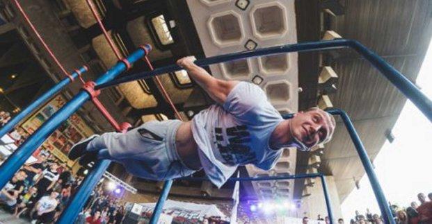 У Харкові хочуть провести чемпіонат світу з вуличних культур