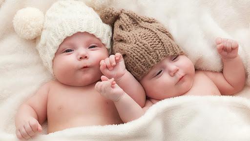 З 19 по 21 лютого у Харкові народилося 65 дітей
