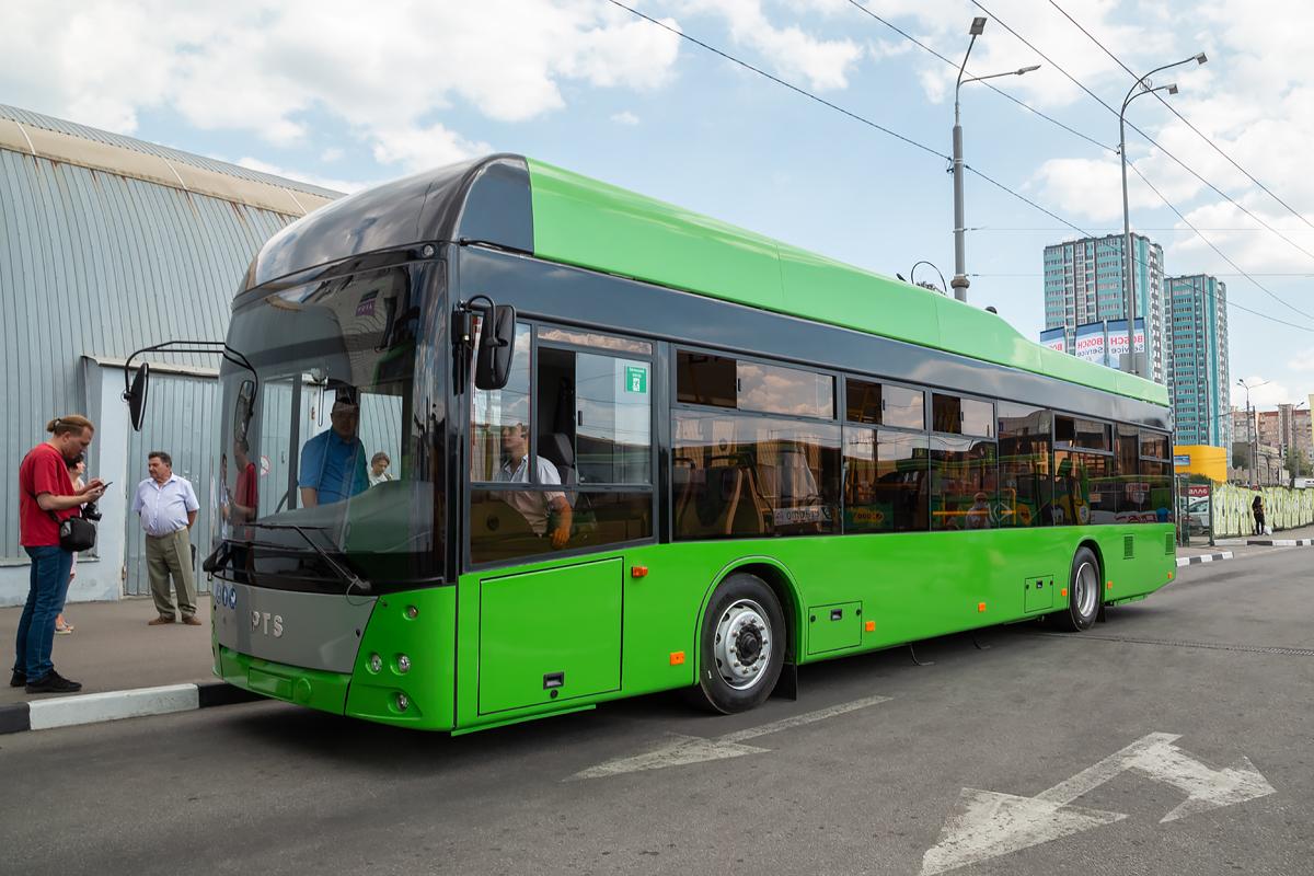 У Харкові запускають новий тролейбусний маршрут на П'ятихатки