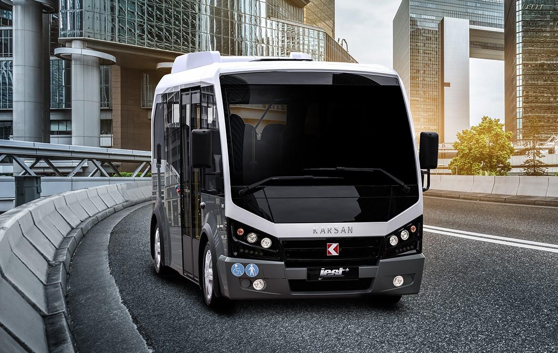 Ігор Терехов ознайомився з виробництвом турецьких автобусів