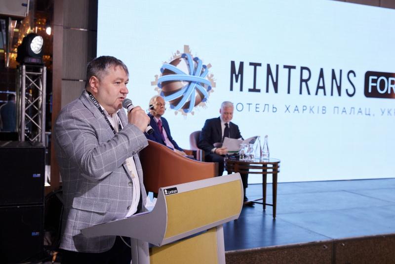 Заступник міністра фінансів: Харків лідирує з розвитку транспортної інфраструктури