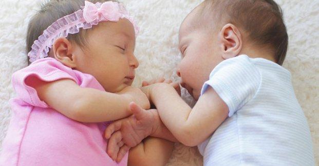 З 23 по 25 квітня в Харкові народилося 85 дітей