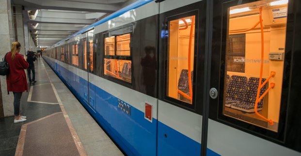 На Великдень у Харкові продовжать роботу метро, автобусів, трамваїв і тролейбусів