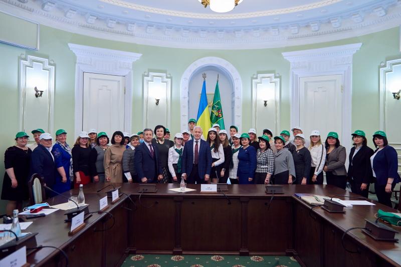 Харківська делегація вирушить в Албанію в рамках проєкту «Побратимське колесо»