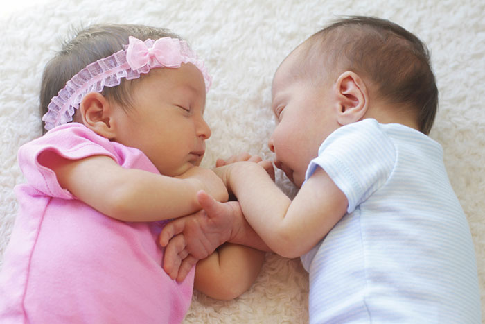 29 липня у Харкові народилося дві двійні