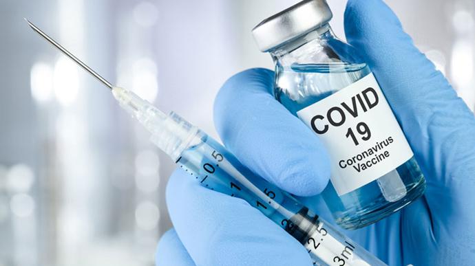 У Харкові вакцинувалися більше 60% медпрацівників