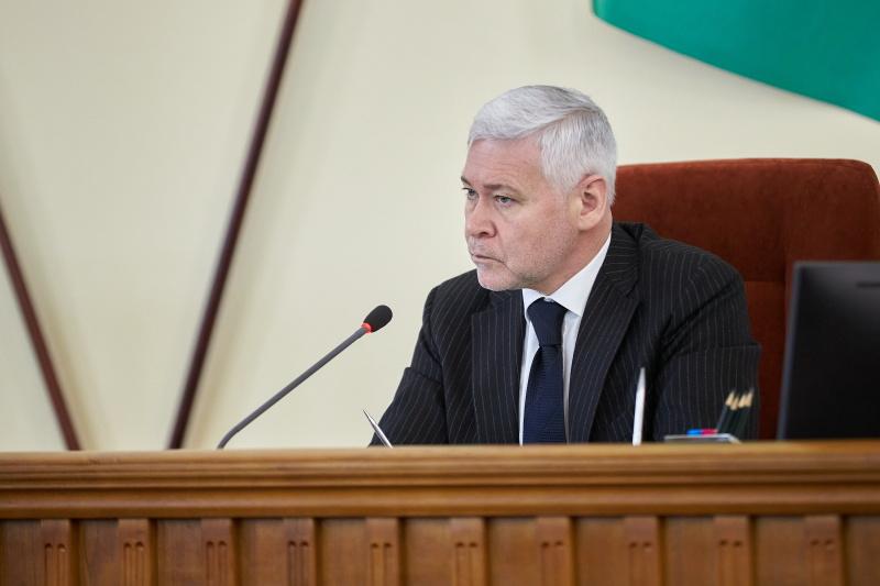 Ігор Терехов: Обіцянка не підвищувати тарифи на тепло буде виконана!