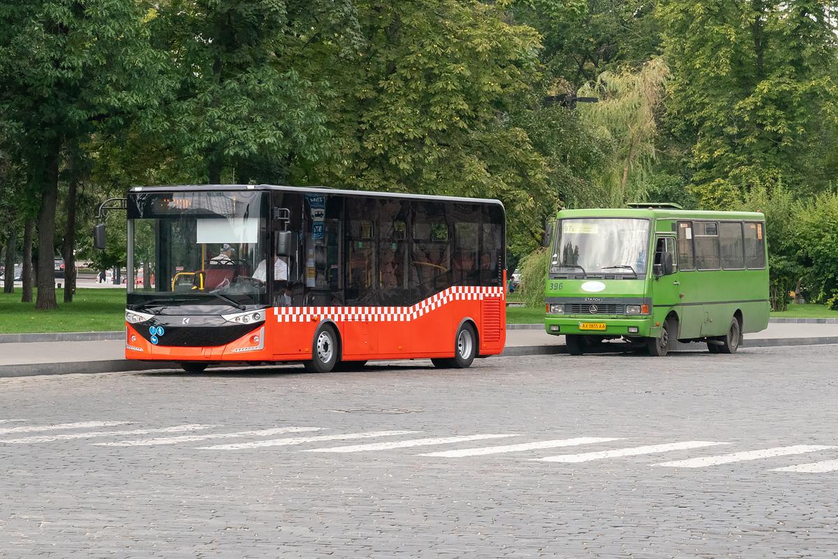 У місті відновили автобусний маршрут №68е