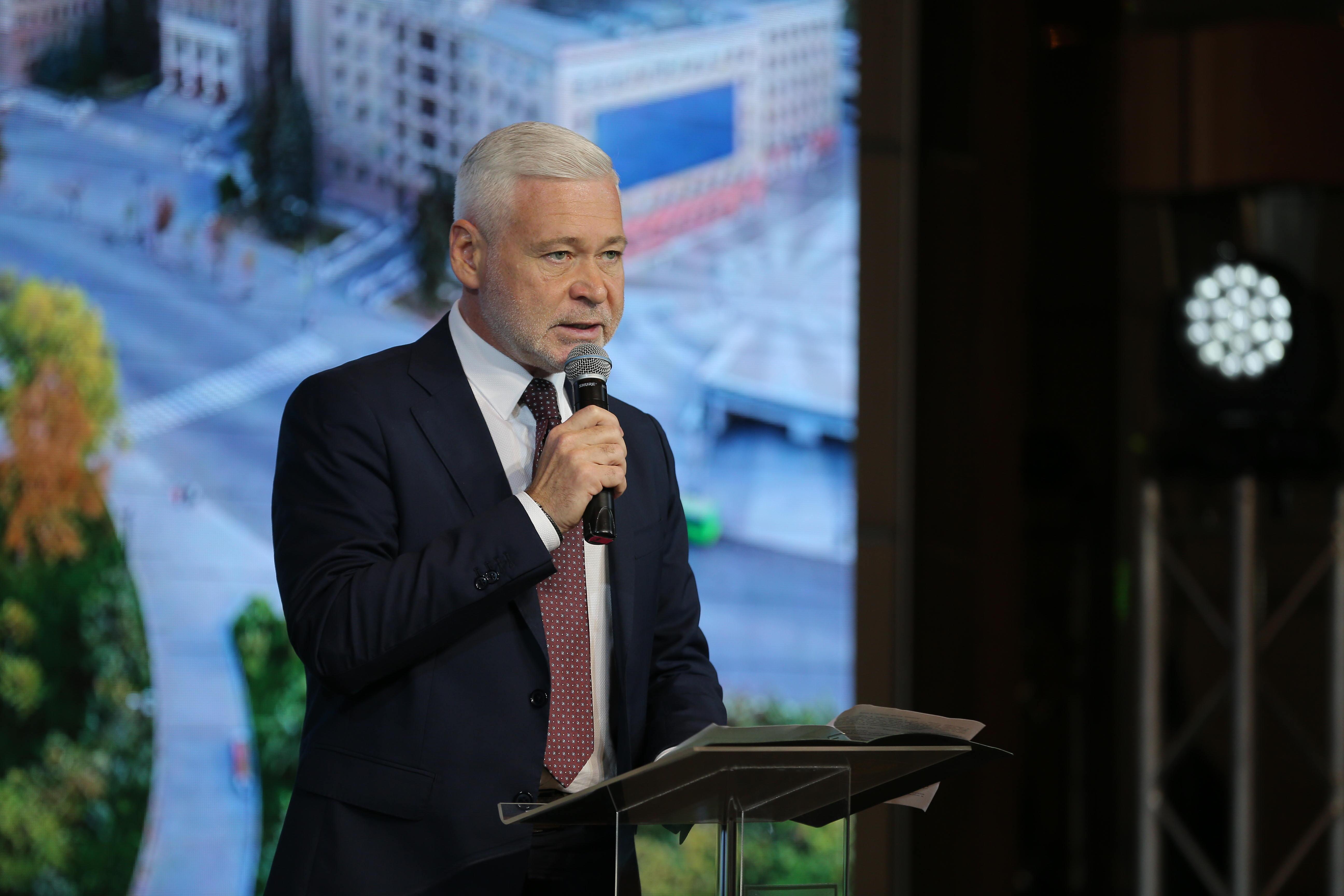 У Харкові проходить міжнародний інвестиційний форум