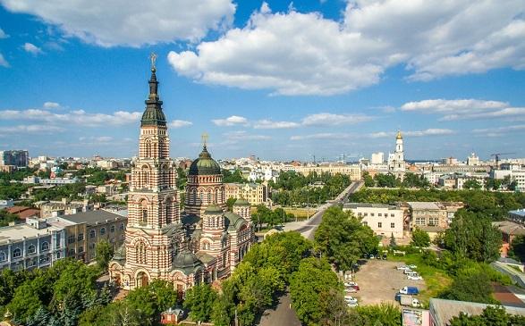 Міськрада та ЄБРР візьмуться за покращення екологічної ситуації в Харкові