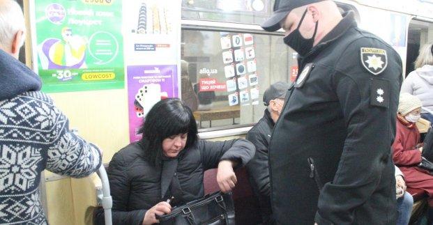 У місті посилять контроль за дотриманням маскового режиму в громадському транспорті