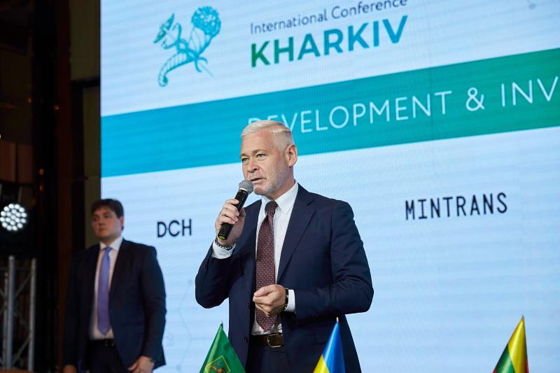 Ігор Терехов - інвесторам: Ми вас не підведемо!