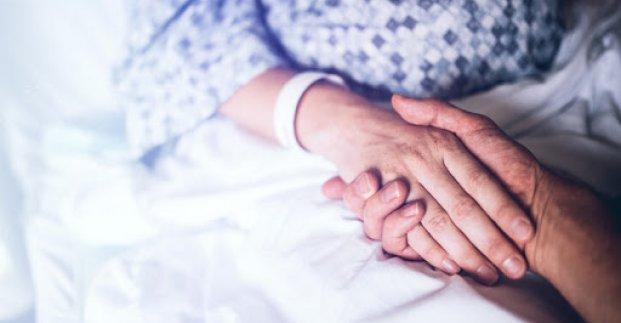 У лікарнях хочуть відкрити відділення для доліковування хворих на COVID-19