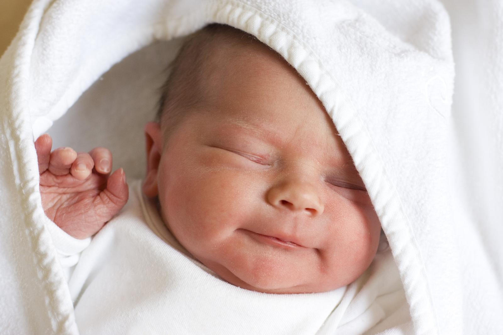 11 жовтня в Харкові народилося 46 дітей