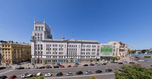 Призначені заступники міського голови з питань ЖКГ та цифрової трансформації