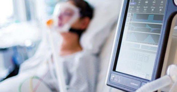 У Харкові більше тисячі хворих на COVID-19 знаходяться на стаціонарному лікуванні