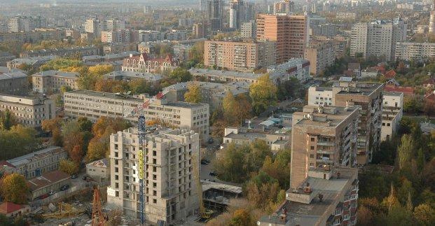 У Харкові до тепла підключили понад 80% житлових будинків