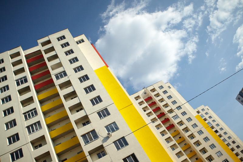 У Харкові 85,5% будинків - з теплом (оновлюється)