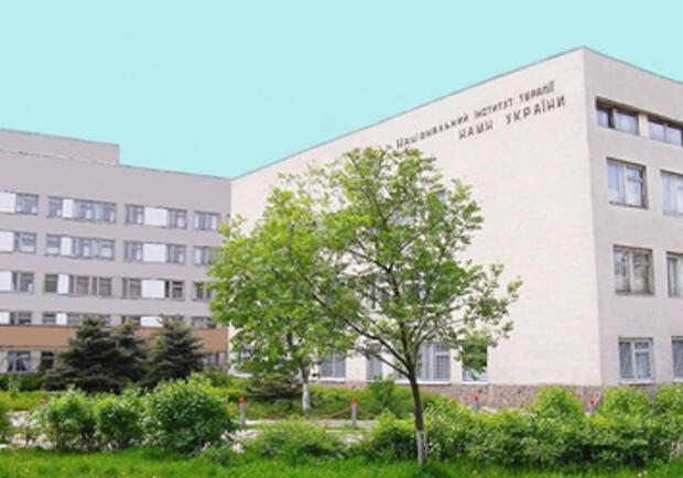 Інститут імені Малої допомагає хворим з постковідними ускладненнями