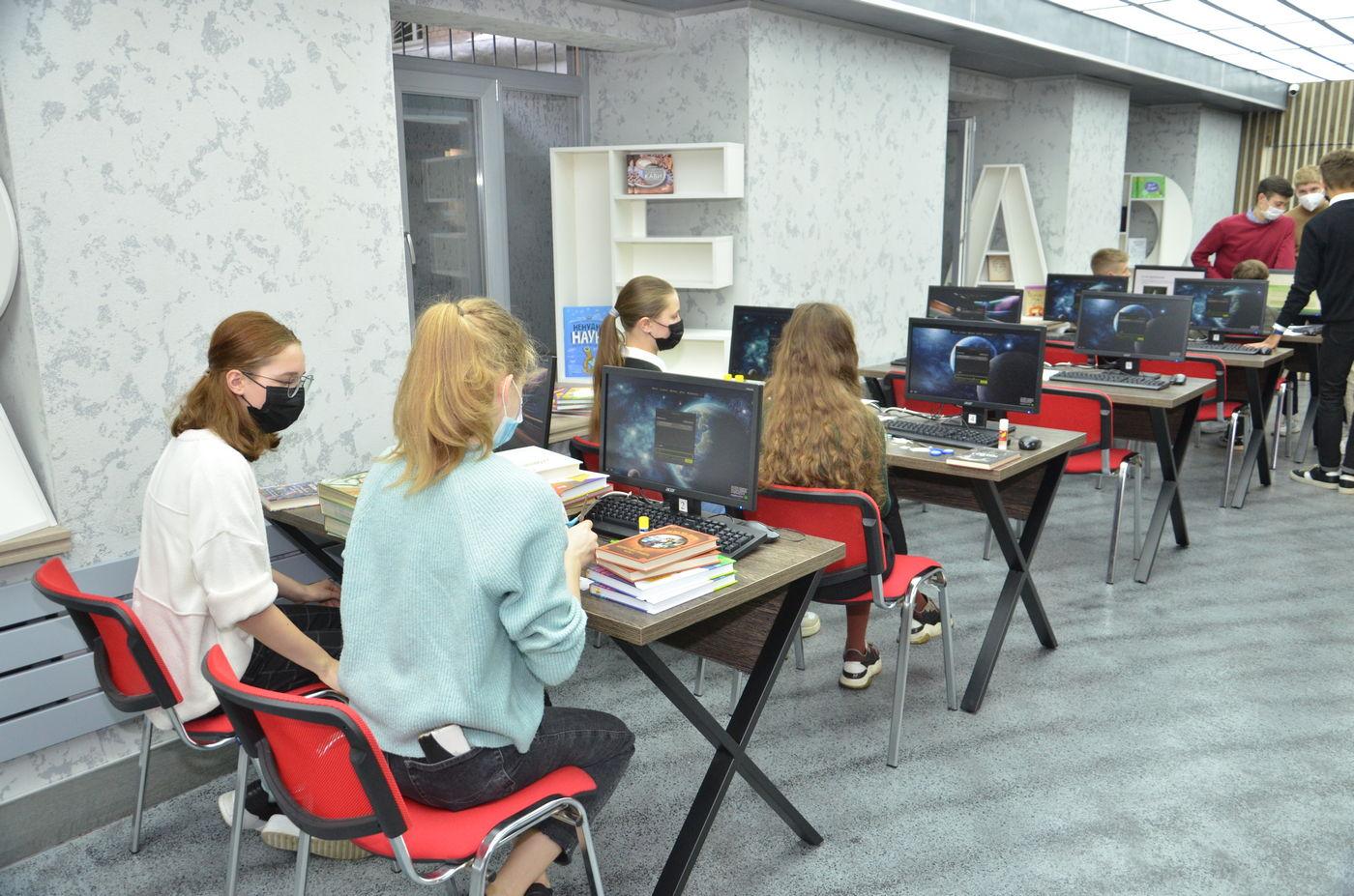 У харківських школах створюють сучасні медіа-центри